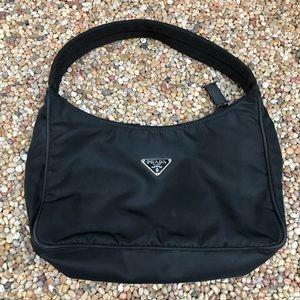 Prada purse handbag